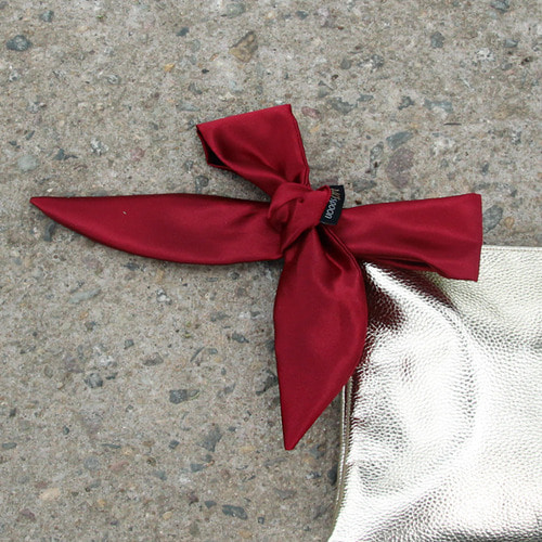Ribbon Strap Red / 30% Sale /
