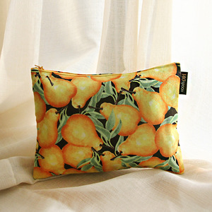 [Pouch] Sweet Pear /30%SALE/