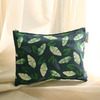 [Pouch] Botanical Navy /30%SALE/