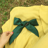 Ribbon Strap Green / 30% Sale /