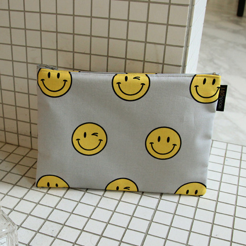[Pouch] Bright Smile /30%SALE/