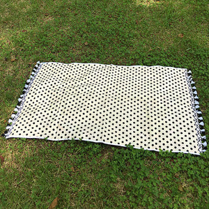 Cream Dot - Beach Towel/20%Sale/